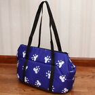 Bag for Puppy Dog S/L Pet Dog Cat Carrier Backpack Outdoor Travel Tote