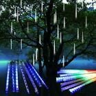 8 LED Falling Rain Drop/Snow Fall Effect Novelty Party/Club/DJ/Show Stage Light