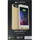 Mophie Juice Pack Air Battery Case For iPhone 7/8 & iPhone Plus Pick Color Phone