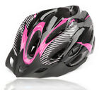 US Bicycle Helmet Road Cycling MTB Mountain Bike Sports Safety Helmet Adjustable