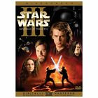 STAR WARS EPISODE III: REVENGE OF THE SITH on DVD (2005) BRAND NEW SEALED $3.99 USD on eBay