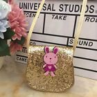 Внешний вид - Lovely Baby Girl Purse Handbag Shoulder Bags Glitter Toddler Kid Small Bag