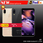 "Umidigi A3 Global Band 5.5"" Android 8.1 Face Unlock 4g Smartphone 2gb+16gb 2 Sim"