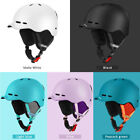 Внешний вид - Snowboard Ski Helmet Equipment Winter Skateboard Outdoor Sport Matte Protective