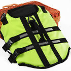 7XL Big dog Life Jacket Pet life vest Swimwear Pet swimsuit Safty Swim Coat