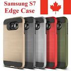 For Samsung Galaxy S7 Edge Case - Protective Hybrid Shockproof Armor Hard Cover for sale  North York