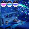 TOYS FOR Boys Girls Baby LED Night Bed Light Star Constellation Xmas Gift