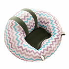 USA Kid Baby Support Seat Sit Soft Chair Cushion Sofa Plush Pillow Toy Bean Bag <br/> ❤Best Quality ❤US STOCK❤Comfortable❤Wholesale Price