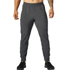 Second Skin men's grey Training Woven Pant size S 2XL