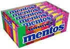 Mentos Chewy Mint Candy Roll Assorted FlavorNames , Sizes