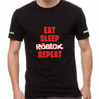 Roblox Kid's Xbox Ps4 Computer Games Youth T-shirt Rob-0021