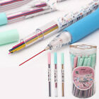 15Pcs/box 0.5/0.7mm Colorful Mechanical Pencil Lead Art Sketch Drawing Lead CN