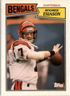 1987 Topps Football Cards 201-396 +Rookies (A0381) - You Pick - 10+ FREE SHIP $0.99 USD on eBay