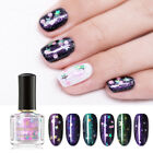 BORN PRETTY 6ml Nagellack Holographisch Sequins Nail Polish Opal Star Varnish