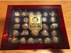New York Yankees Championship 27 world series Replica with Display Box