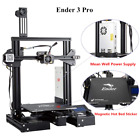 Creality Ender 3/5 3D Printer 220X220X250mm DC 24V 1.75mm PLA Resume Print