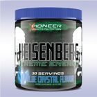 Pioneer Sports Nutrition Heisenberg Xtreme Energy Preworkout - FASTEST SHIPPING! $44.98 USD on eBay