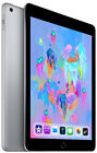 Apple iPad (2018) 6. Generation WiFi + Cellular / 32GB 128GB / Entsperrt Wie Neu