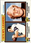 1979 Topps Football Card #s 1-200 +Rookies (A0255) - You Pick - 10+ FREE SHIP $0.99 USD on eBay