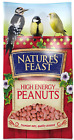 Nature's Feast High Energy Peanuts For Wild Birds, 5 kg