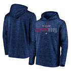 2018 Boston Red Sox Majestic World Series DAMAGE DONE Authentic Streak Hoodie