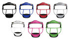 Внешний вид - CHAMPRO The Grill Youth or Adult Softball Fielders Safety Facemask CM01