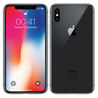 Apple iPhone X 64GB (Unlocked) - Choose Color/Condition <br/> USA SELLER - ***SHIPS OUT THE SAME BUSINESS DAY***