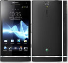 Unlocked 4.3 Sony Ericsson Xperia SL LT26ii 32GB 12MP Android Mobile Phones UK