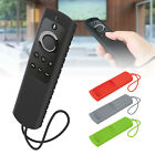 For All-New Fire TV 4K / 2nd Gen Fire TV Stick Voice Remote Silicone Case Cover