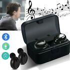 Universal Wireless Bluetooth Headsets TWS Twins Earbuds for Women Men LG iphone