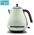 Delonghi KBOV1200J Icona Vintage Electric Kettle 1L 100V Japan Domestic Version