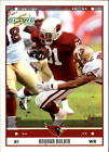 2005 Score Football ( Cards # 1- 298) ( Pick Your Players) $1.4 CAD on eBay