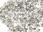Swarovski Flat Backs No Hotfix  2088 XIRIUS Rose Factory Pack Color Crystal