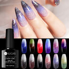 UR SUGAR 7.5ml Nagel Gellack Thermolack Thermal Nail Art UV Gel Polish Soak off