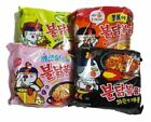 [SAMYANG] Buldak Fire Fried Chicken Spicy Noodle  Four Flavors