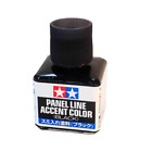 TAMIYA Panel Line Accent Color 87131~87199 40ml 87012 For Model Kit New 田宮 タミヤ