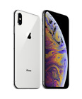 Apple iPhone XS Max - AT&T, Verizon, Sprint, T-Mobile, Unlocked - 64,256 & 512GB