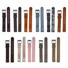 For Fitbit Alta Genuine Leather Smart Bracelet Strap Watch Band Replacement ZZ