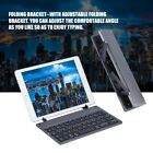 Foldable Slim Wireless Bluetooth 3.0 Keyboard 78 Keys Universal For Android IOS