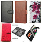 Slim Premium Clip-on Mobile Phone Case For Momola Fashion 5.72 - PU Leather M