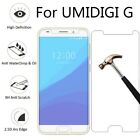 9H 2.5D Premium Tempered Glass Screen Protector Film Guard Cover For UMI Series