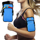 For Samsung Galaxy S8/S9/S10 Plus Sport Gym Running Jogging Armband Arm Band Bag