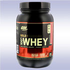 OPTIMUM NUTRITION GOLD STANDARD WHEY (2 LB) protein isolate powder amino energy $30.95 USD on eBay