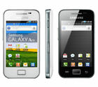 Samsung Galaxy Ace White/black S5830i Andriod Unlocked Mobile Phone Boxed