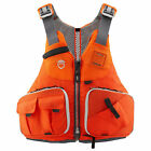 NRS Raku Fishing Lifejacket (PFD)