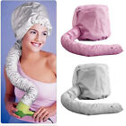 Portable Soft Hair Drying Cap Hood Hat Womens Blow Dryer Home hairdressing Salon