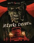 """Jeepers Creepers """"What's Eating You?"""" T-shirt -All Sizes *High Quality* horror  image"""