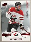 TEAM CANADA Exclusives #/175 #/199 UD Juniors Upper Deck 2015 2016 2017 SP