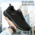 Men's Walking Running Shoes 10 Breathable Gym Athletic Casual Sneakers 11
