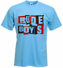RUDE BOYS T-SHIRT - Ska 2 Tone Madness The Specials Reggae Skinhead Mod FREE P